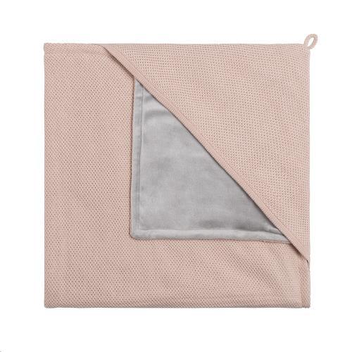 Omslagdoek soft Classic blush