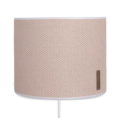 Wandlamp 20 cm Classic blush