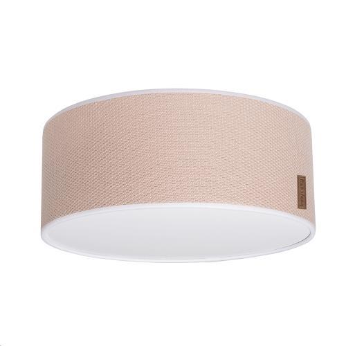 Plafonnière 35 cm Classic blush