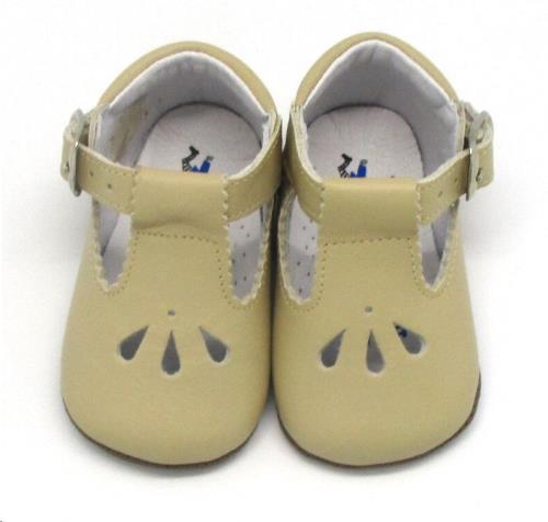 Babychic schoentje beige maat 17