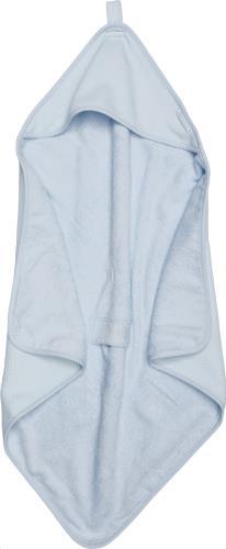 Badcape soft blue