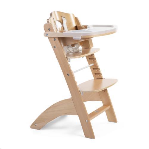 BABY MEEGROEISTOEL LAMBDA 3 NATUREL + PVC TABLET