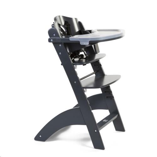 BABY MEEGROEISTOEL LAMBDA 3 ANTRACIET + PVC TABLET