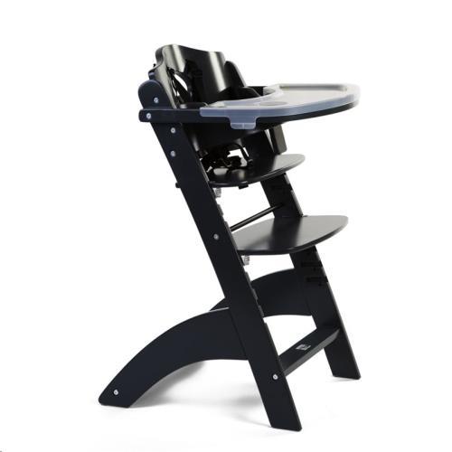 BABY MEEGROEISTOEL LAMBDA 3 ZWART + PVC TABLET