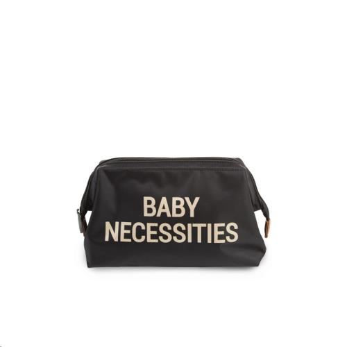 BABY NECESSITIES BLACK GOLD