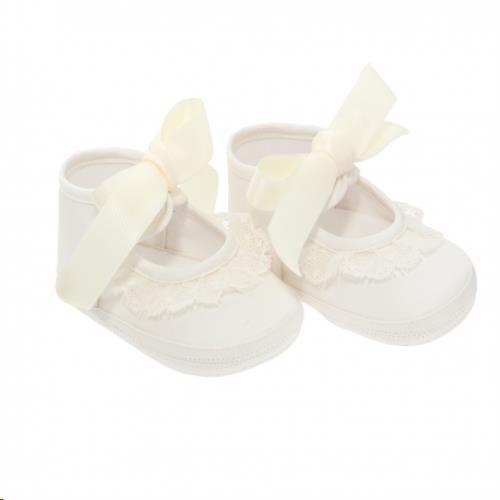 Schoentjes beige