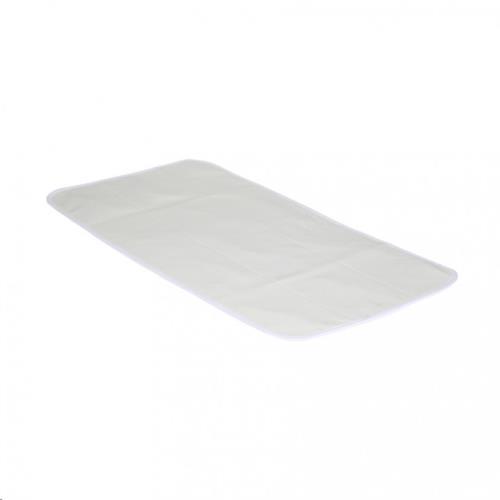matrasbeschermer 40x80 wit