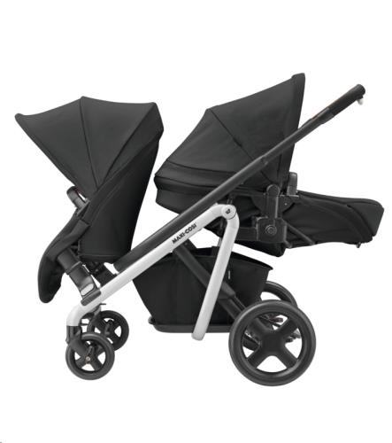 Lila Duo Kit Nomad Black