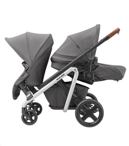 Lila Duo Kit Nomad Grey