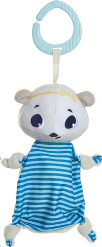 Hangspeeltje Blanky Eleanor Bear - Polar Wonders