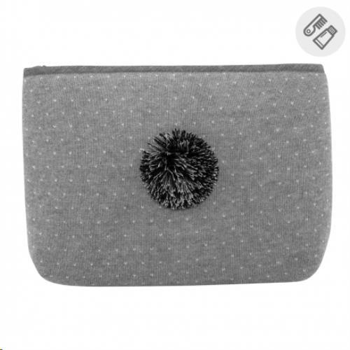 Toilettasdeku grey 6x28x20 cm