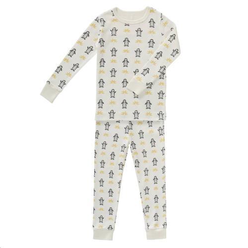 2-Delige pyjama Pinguin maat 6 jaar