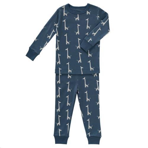 2-Delige pyjama Giraf maat 4 jaar