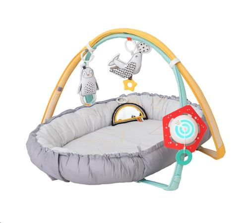 Speeltapijt Musical Newborn Cosy Gym