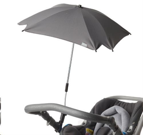 PRADO - PARASOL - BLACK (foto grijze parasol)