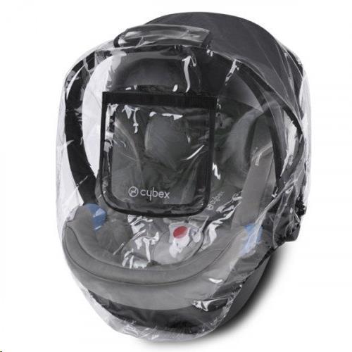 ATON / CLOUD regenhoes Transparent | transparent
