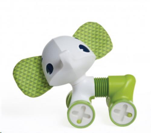Tiny Rolling Toys - Samuel Elephant