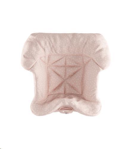 Tripp Trapp Baby kussen Pink Bee (Organic Cotton)
