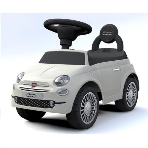 Fiat 500 - White