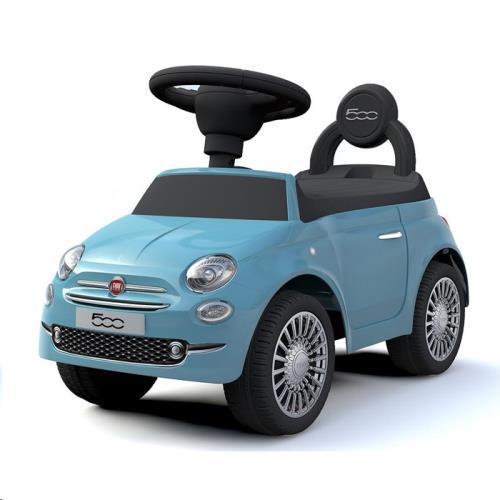 Fiat 500 - Bue