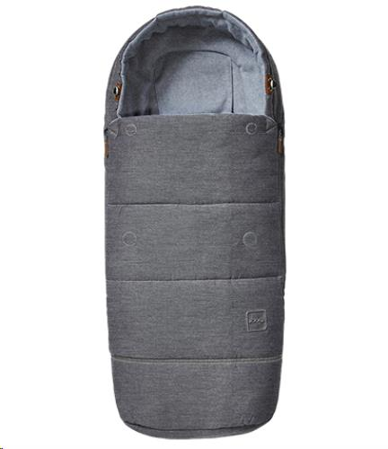 Uni²  footmuff | Amazing Grey