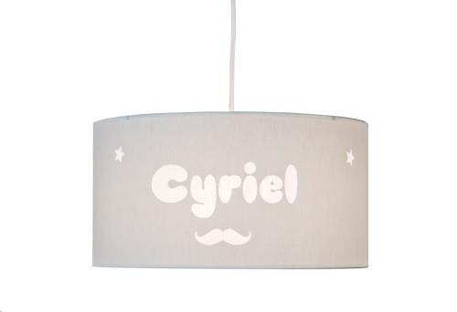 Hanglamp Cylinder 70x70