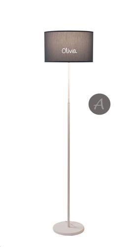 Staanlamp Modern