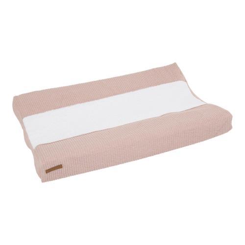 Aankleedkussenhoes - Pure Pink 44x68-72
