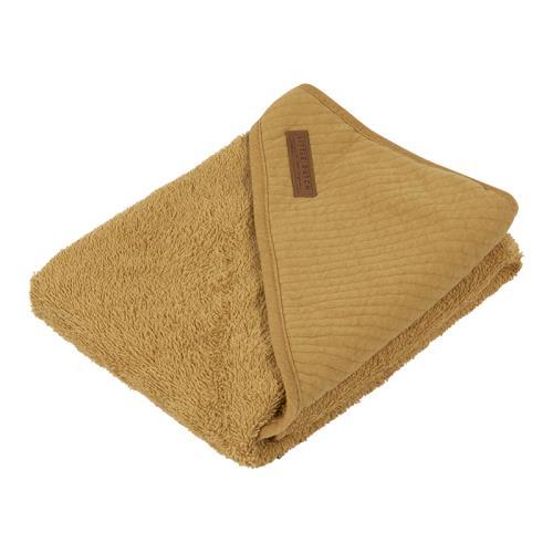 Badcape - pure ochre