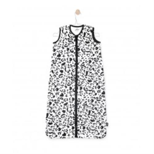 Slaapzak zomer 90cm Leopard