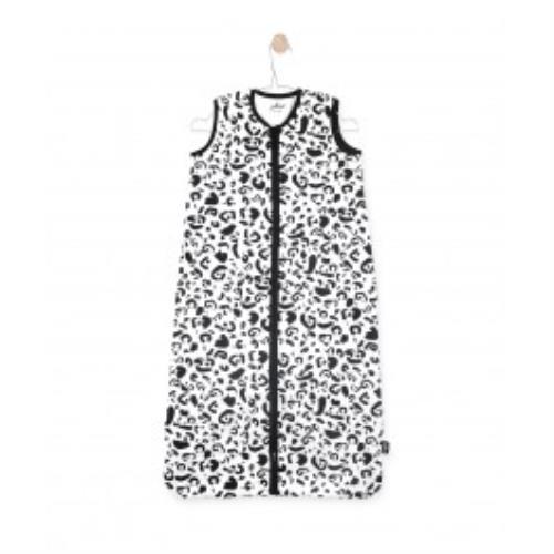 Slaapzak zomer 110cm Leopard