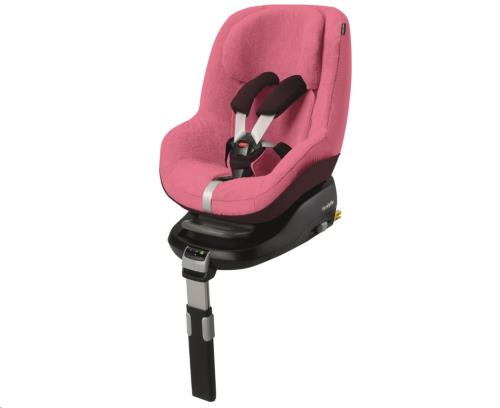 Zomerhoes Pearl family Pink