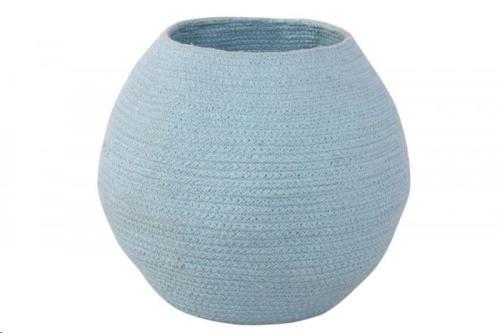 Basket Bola Aqua Blue 30 x diameter 30
