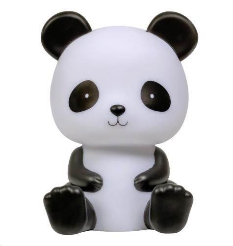 Nachtlampje: Panda
