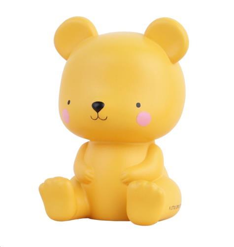 Little light: Bear - salted caramel
