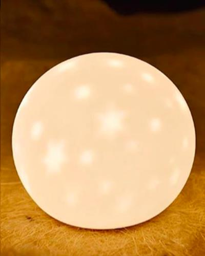 LED Lamp Star