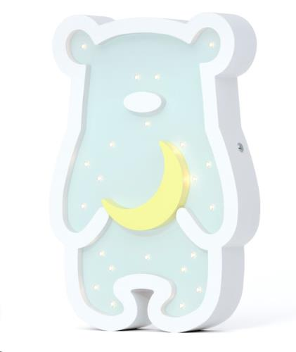 SABO BEAR MINT