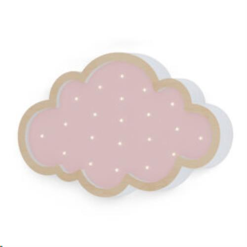SABO CLOUD WOODEN & VINTAGE ROSE