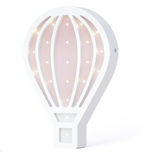 SABO BALLOON LIGHT PINK