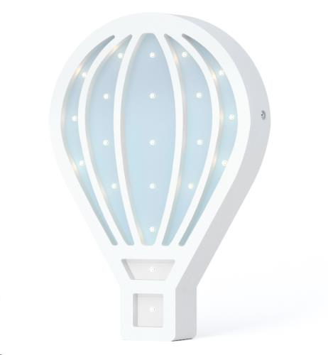 SABO BALLOON LIGHT BLUE