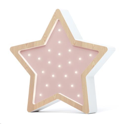 SABO STAR WOODEN & VINTAGE ROSE