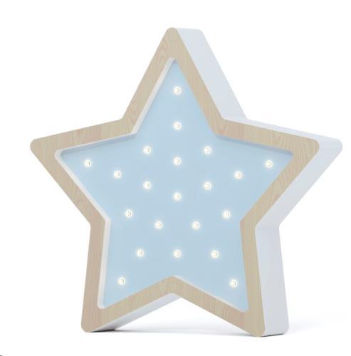 SABO STAR WOODEN & BLUE