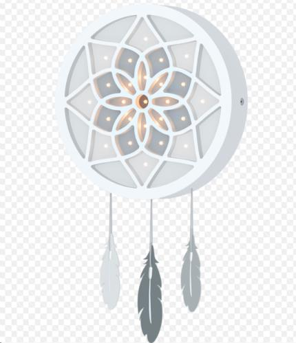 SABO DREAMCATCHER LIGHT GREY