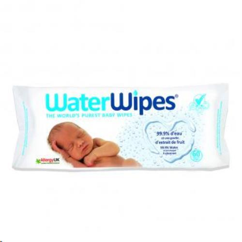 WaterWipes 60st
