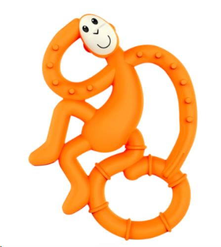Kleine Bijtring Oranje