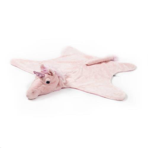 Vermomming roze eenhoorn