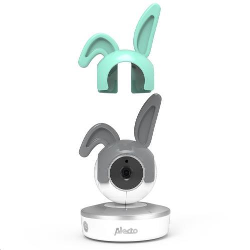Cover in de vorm van konijnenoren voor DIVM-550, DIVM-770 en DIVM-771, 2 stuks