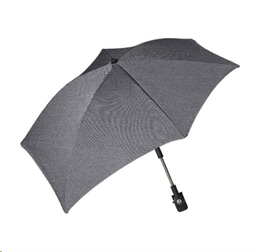 Uni² Parasol   Radiant grey