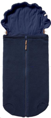 Ribbed Essentials nest   Blue