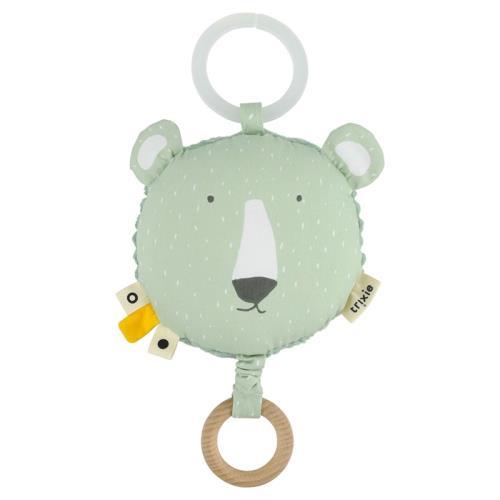 Speelgoed | Muziekmobiel - Mr. Polar Bear - 24-268